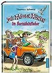 Die Wilden Küken - Im Bernsteinfieber: Band 9