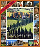 365 Days in Italy 2012 Calendar (0761159983) by Schultz, Patricia