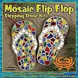 Mosaic Flip Flop Stone Kit-
