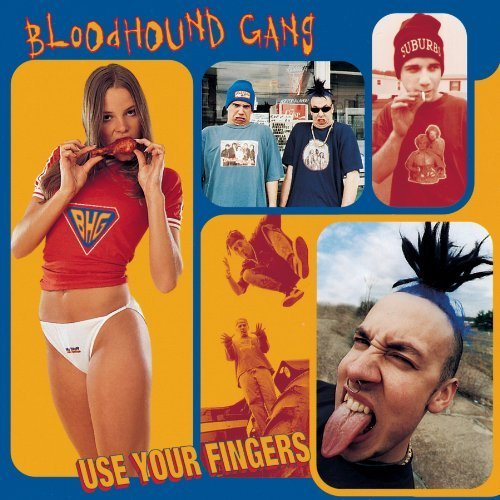 Bloodhoung Gang - Discografía [Zippyshare]