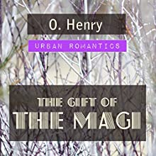 The Gift of the Magi Audiobook by O. Henry Narrated by Max Bollinger