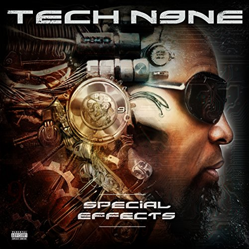 Tech N9ne-Special Effects-Deluxe Edition-CD-FLAC-2015-FATHEAD Download