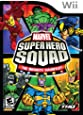Marvel Super Hero Squad The Infinity Gauntlet - Nintendo Wii