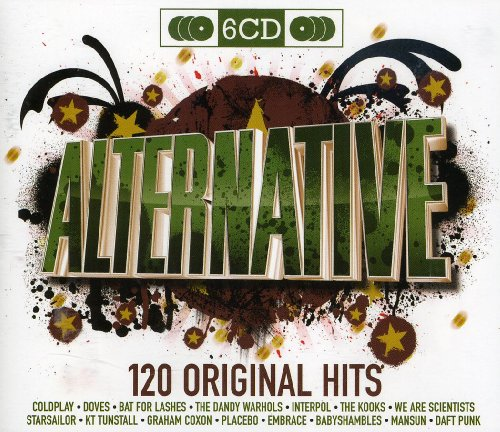 Original Hits-Alternative