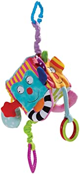 Taf Toys - Jouet Eveil - Drôle de Cube