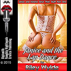 Janice and the Lap Dance Audiobook