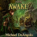 Awake: Genesis Collection, Book 4 | Michael DeAngelo