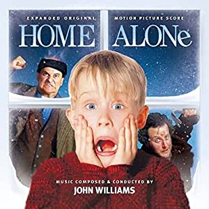 John Williams Home Alone Music