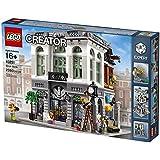 レゴ クリエーター 10251 ブリックバンク / LEGO Creator Brick Bank