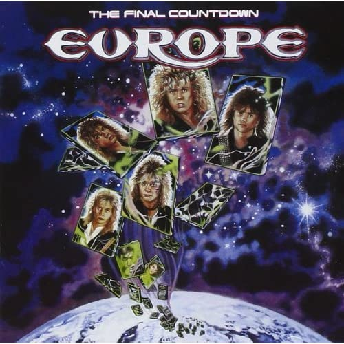 The-Final-Countdown-Europe-Audio-CD