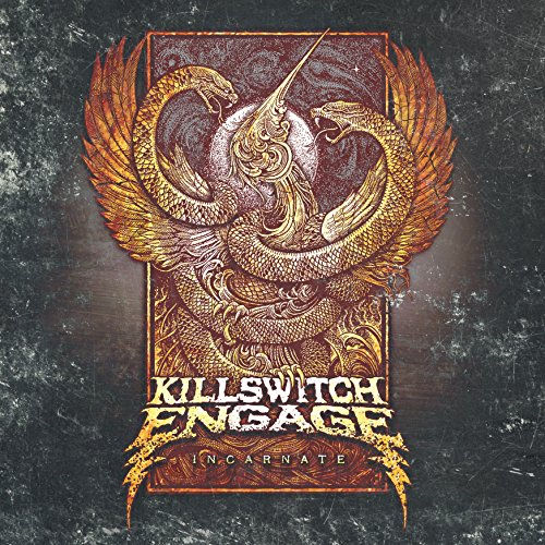 Killswitch Engage - Incarnate [Deluxe] - Zortam Music