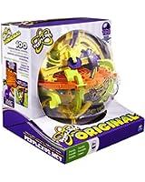 Spin Master Games - 6022078 - Jeu d'Action et de Réflexe - Labyrinthe 3D Perplexus - Original