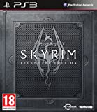 The Elder Scrolls V : Skyrim - �dition legendary Xbox 360