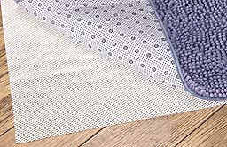 Bekith Ultra-Thick Non-Slip Rug Pad for Rugs on Hard Surface Floors, 8 by 10-Feet