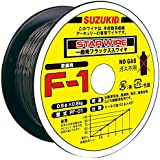 スズキッド(SUZUKID) ノンガス軟鋼0.8φ*0.8kg PF-01