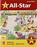 img - for All Star Level 1 Student Book with Workout CD-ROM and Workbook Pack book / textbook / text book