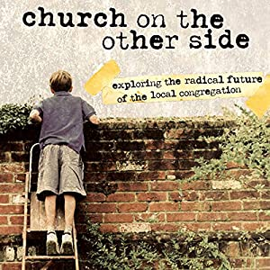 The Church on the Other Side Audiobook