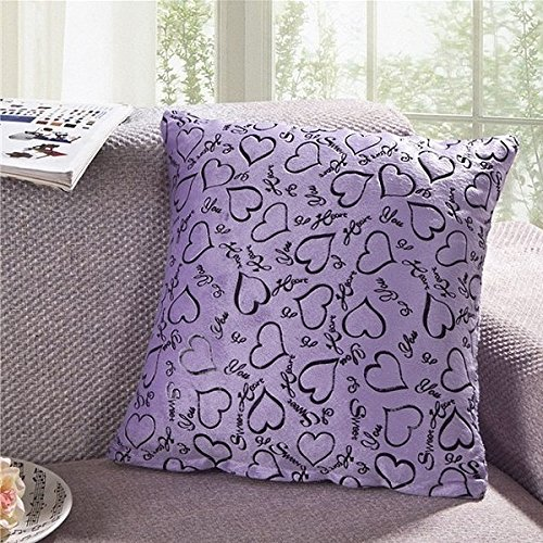 European Square Pillow Cases front-1023846