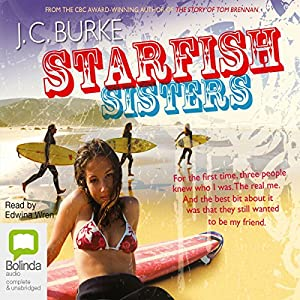 Starfish Sisters Hörbuch