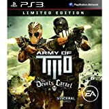 Army of Two: The Devils Cartel Overkill Edition (PS3) (USK 18)