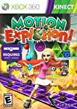 Motion Explosion - Xbox 360