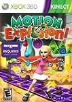 Motion Explosion - Xbox 360 Standard...