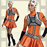 Star Wars X-Wing Fighter Costume ������?��������X-�����󥰥ե�����������ѥ������塼����ϥ?�������������Small