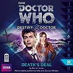 Doctor Who - Destiny of the Doctor - Death's Deal | Darren Jones