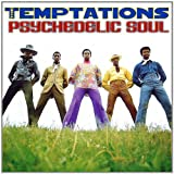 Psychedelic Soul [2 CD] ~ Temptations