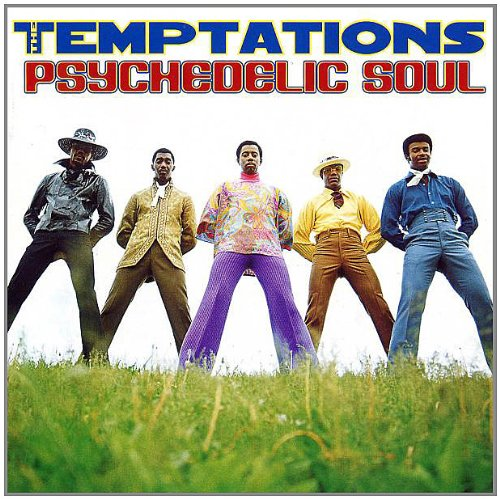 The Temptations - Ball Of Confusion (Unreleased Lyrics - Zortam Music