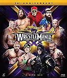 WWE: WrestleMania XXX [Blu-ray]