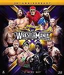 Wrestlemania 30 [Blu-ray] [Import]