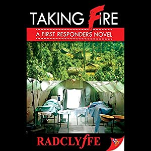 Taking Fire | [Radclyffe]
