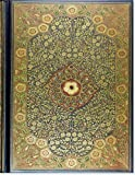 Jeweled Filigree Journal (Diary, Notebook)