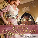 Maid for Scandal: A Regency Short Story (       UNABRIDGED) by Anthea Lawson Narrated by Hollis McCarthy