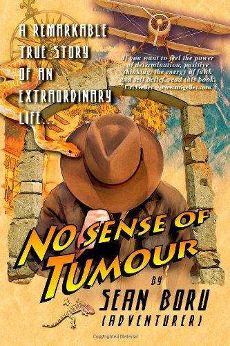 No Sense of Tumour