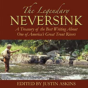 The Legendary Neversink Audiobook