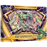 Pokemon Set Rayquaza EX