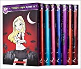 img - for A Poison Apple Boxed Set (Poison Apple, Volumes #1 through #8) book / textbook / text book