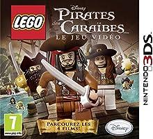 Comprar Lego des Pirates des Caraïbes [Importación francesa]
