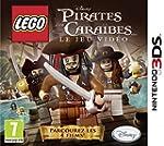 Lego des Pirates des Cara�bes