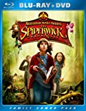 Spiderwick Chronicles [Blu-ray] (Bilingual)