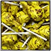 Banana Tootsie Pops 30 Pops