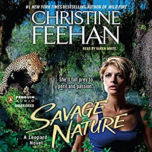 Savage Nature Audiobook