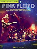 img - for Pink Floyd - Guitar Signature Licks: A Step-by-Step Breakdown of David Gilmour's Guitar Styles and Techniques book / textbook / text book