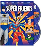 The All-New Super Friends Hour: Season 1, Vol. 2 (DC Comics Classic Collection)