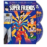 The All-New Super Friends Hour: Season One, Vol. 2 ~ Danny Dark