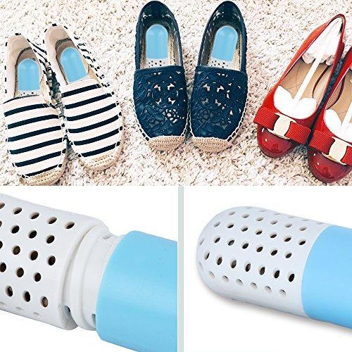 shoes deodorizer antimicrobial odor eliminator moisture absorber 100 natural deodorizer. Black Bedroom Furniture Sets. Home Design Ideas
