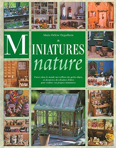 Miniatures-Nature