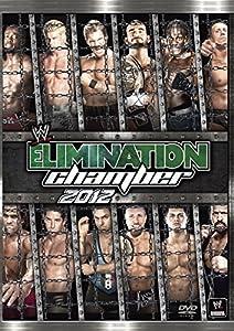 WWE 2012 - Elimination Chamber 2012 - Milwaukee, WI - February 19, 2012 PPV